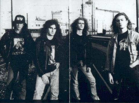 Loudblast-1987
