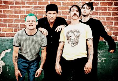 Le retour de John Frusciante dans RED HOT CHILI PEPPERS