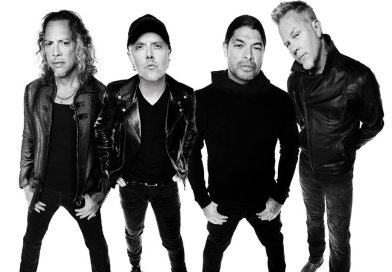 METALLICA annonce une version Deluxe du «Black Album»