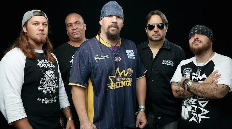 """Nothing to Lose"" le nouveau single de SUICIDAL TENDENCIES"