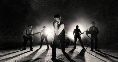 HYPERDUMP annonce quatre nouveaux concerts