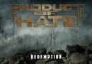«Redemption», la nouvelle vidéo de Product Of Hate