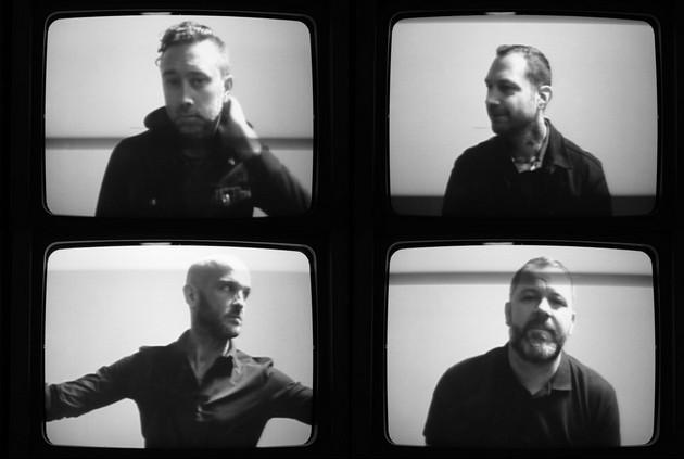 RISE AGAINST publie une vidéo pour «The Numbers»