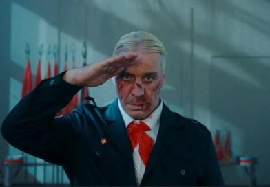 Till Lindemann (Rammstein) dévoile un court métrage pour «Ich Hasse Kinder»