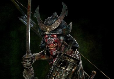Tous les détails de «Senjutsu» le double album d'IRON MAIDEN