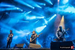 Slayer 01 @ Hellfest (Clisson) - 18 juin 2017