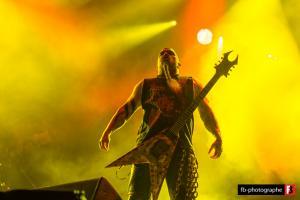 Slayer 08 @ Hellfest (Clisson) - 18 juin 2017