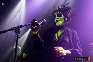 Punish Yourself 25 @ Le Ferrailleur (Nantes) – 16 novembre 2017