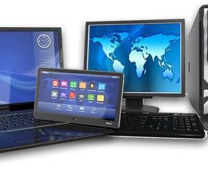 Компютри, лаптопи и периферия