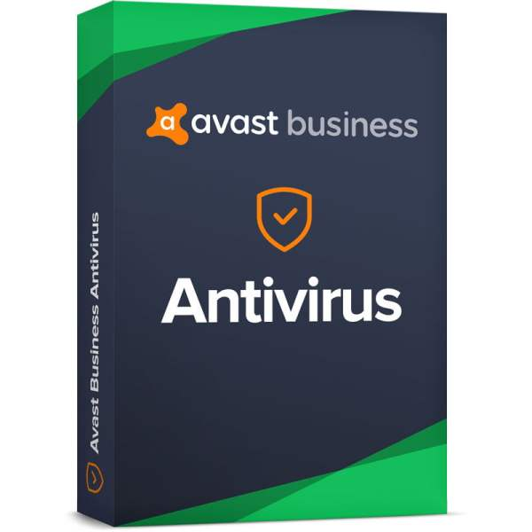 Avast Business BOX Antivirusni programi