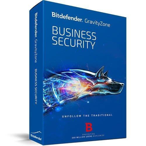 Bitdefender GravityZone Business Security Antivirusni programi