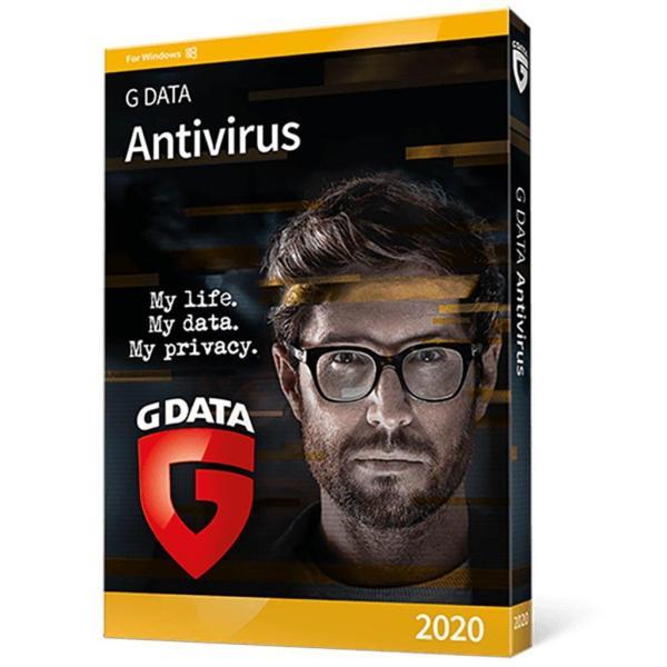 G-Data Antivirus