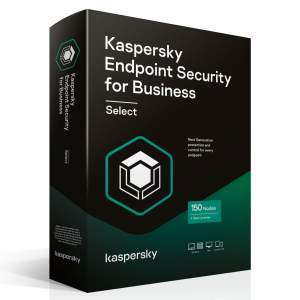 Kaspersky Endpoint Security Business Select