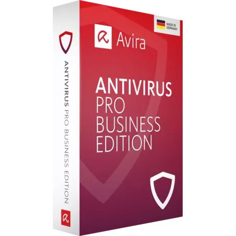 avira antivirus pro business edition Antivirusni programi