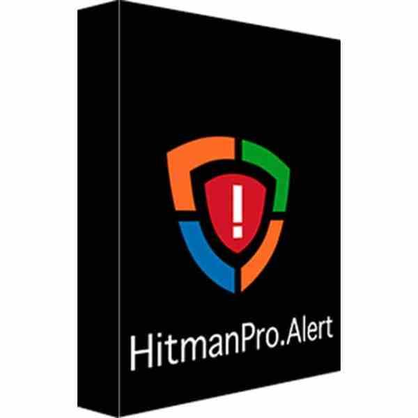 hitman pro alert Antivirusni programi