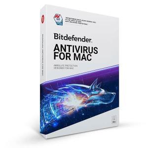 Bitdefeder Antivirus za MAC