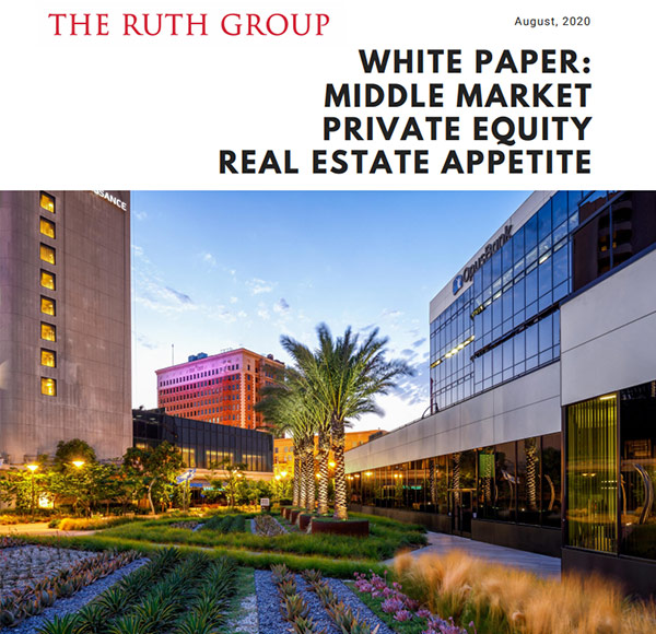 TRG August 2020 White Paper