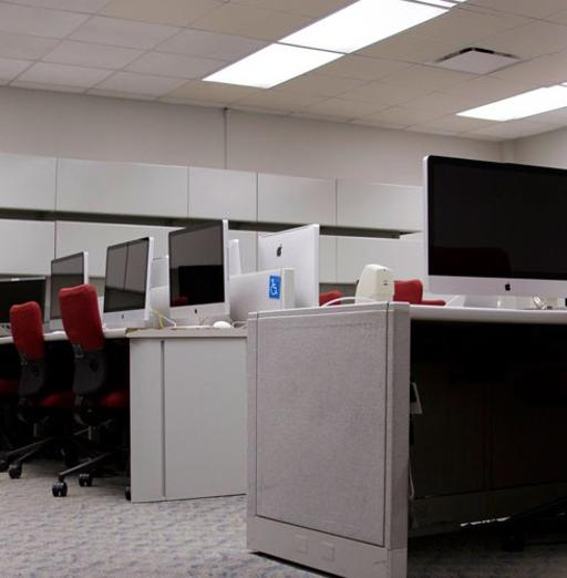 Tri C Visual Communications Facilities Cleveland OH