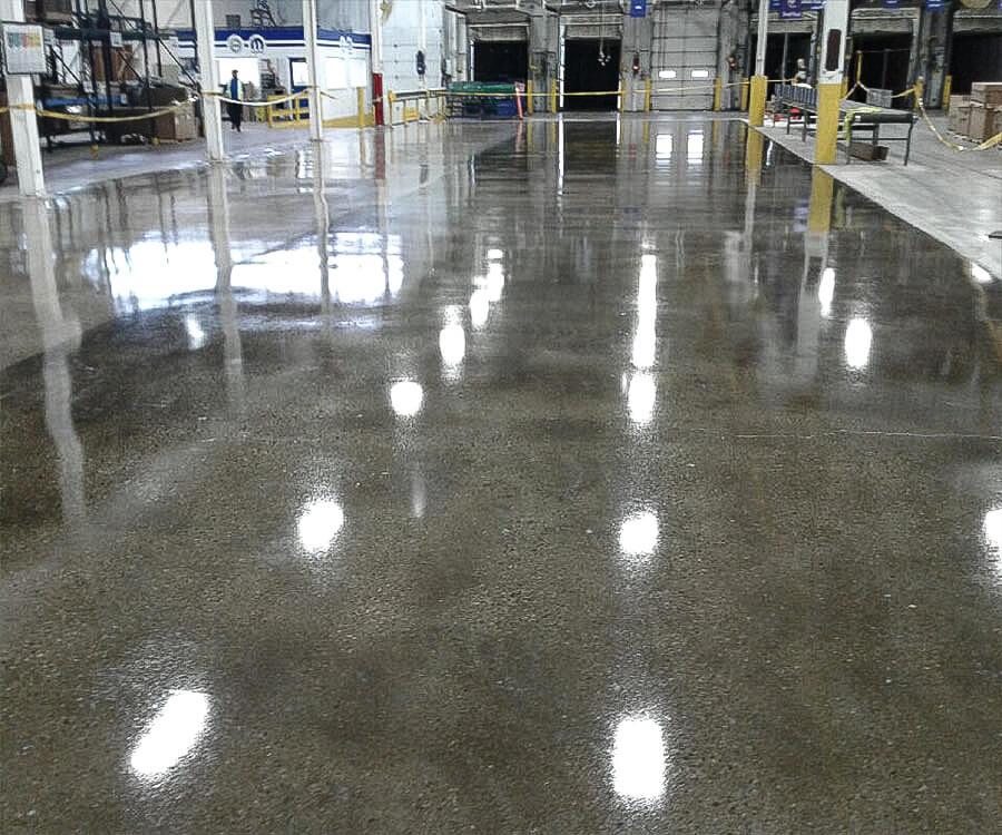 Water Based Urethane Concrete Sealer