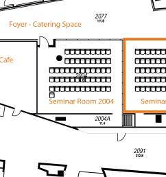 seminar rooms [ 2199 x 1137 Pixel ]