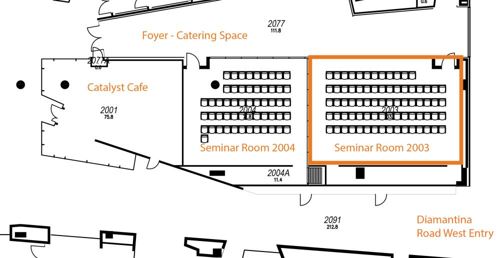 medium resolution of seminar rooms