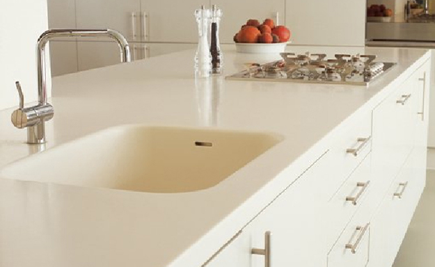 Solid Surface Care and Maintenance  The Stone Studio Inc