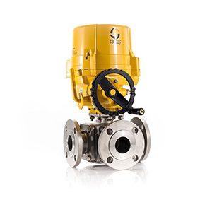 3 way electric tractor wiring diagram alternator ball valve triad process equipment