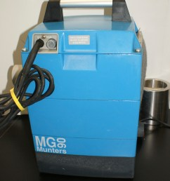 munters dehumidifier mg 90 munters mg90 munters mg 90 dehumidifier 2115 volt used nice [ 1279 x 1603 Pixel ]