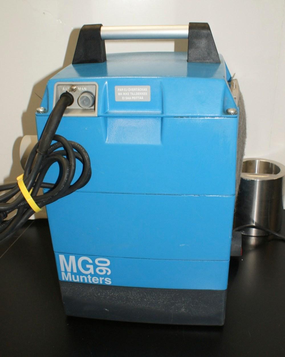 medium resolution of munters dehumidifier mg 90 munters mg90 munters mg 90 dehumidifier 2115 volt used nice