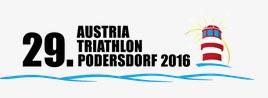 29. Austria Triathlon Podersdorf @ Podersdorf   Podersdorf am See   Burgenland   Österreich