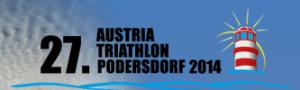 28. Austria Triathlon Podersdorf @ Podersdorf | Podersdorf am See | Burgenland | Österreich