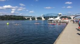 Der Tennessee-River