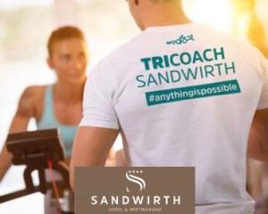 Triathlon Camp der Region Klagenfurt @ Hotel Sandwirth, Klagenfurt | Klagenfurt am Wörthersee | Kärnten | Österreich