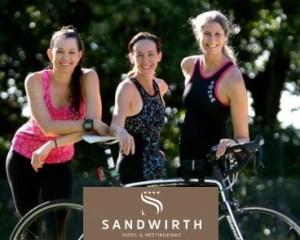 Triathlon Ladies Days mit Eva Wutti @ Hotel Sandwirth Klagenfurt | Klagenfurt am Wörthersee | Kärnten | Österreich