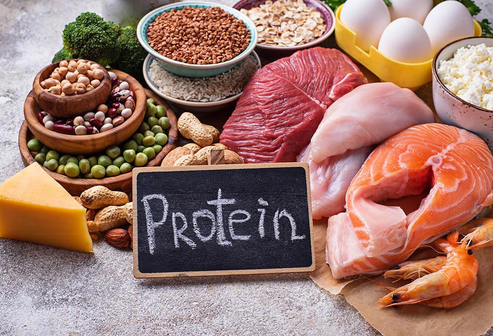 Wie wichtig ist Protein im Ausdauersport? - triaguide - alles über Triathlon