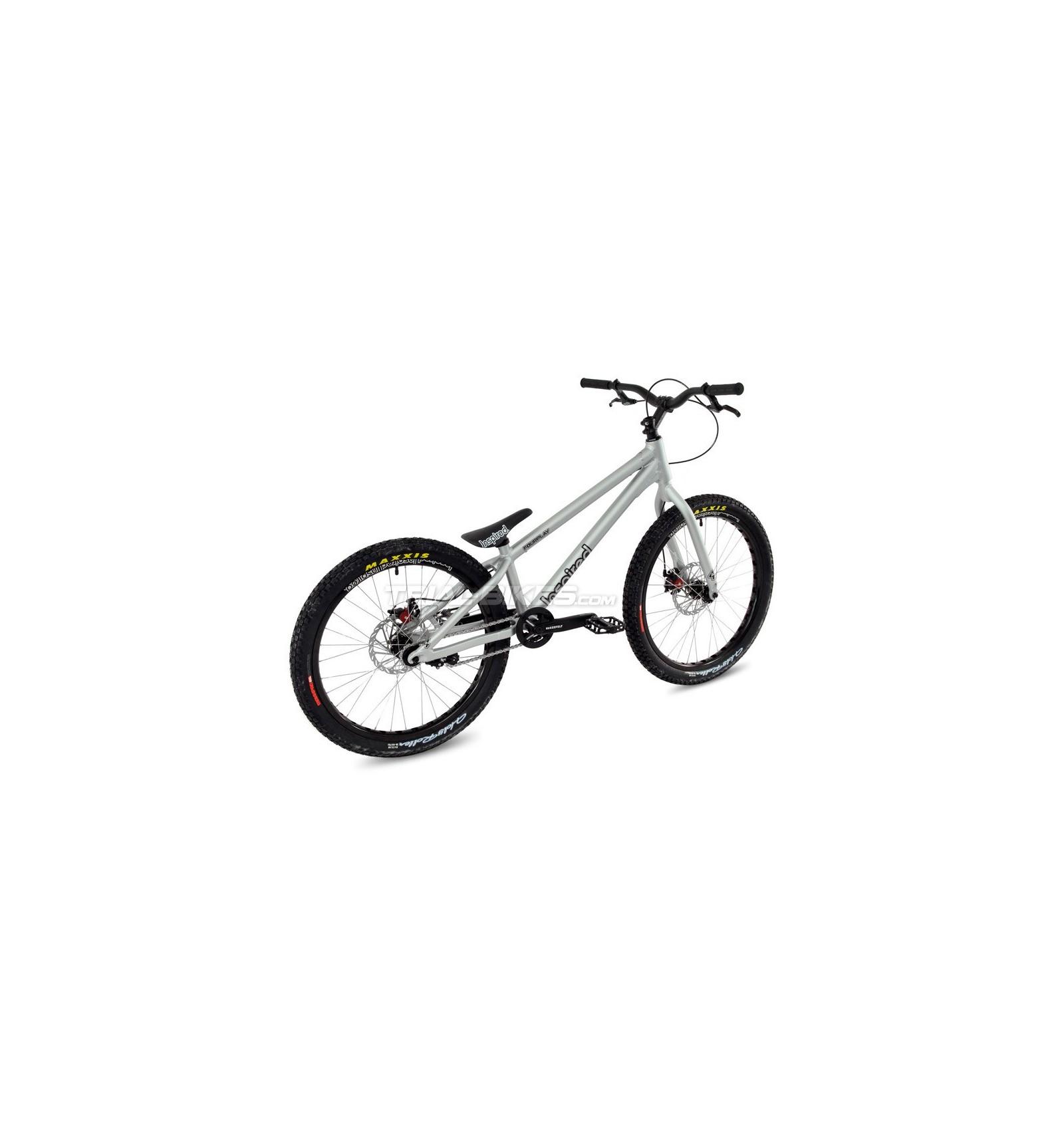 Inspired Fourplay Fuse 24'' Bike