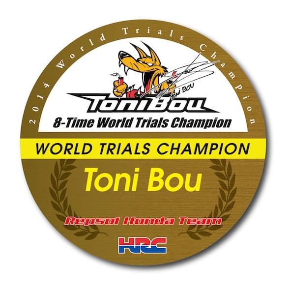 2014WCT Champ Toni Bou_HRC