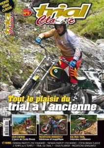 Trial Classic n°9