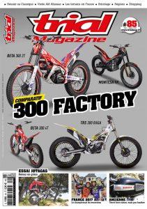 Trial Magazine n°85