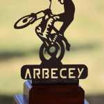 trial arbecey 2017