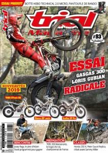 Trial Magazine n°93