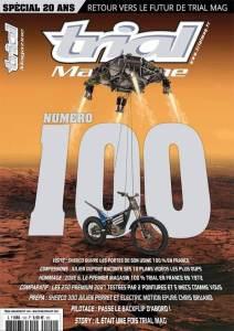 Trialmag n°100