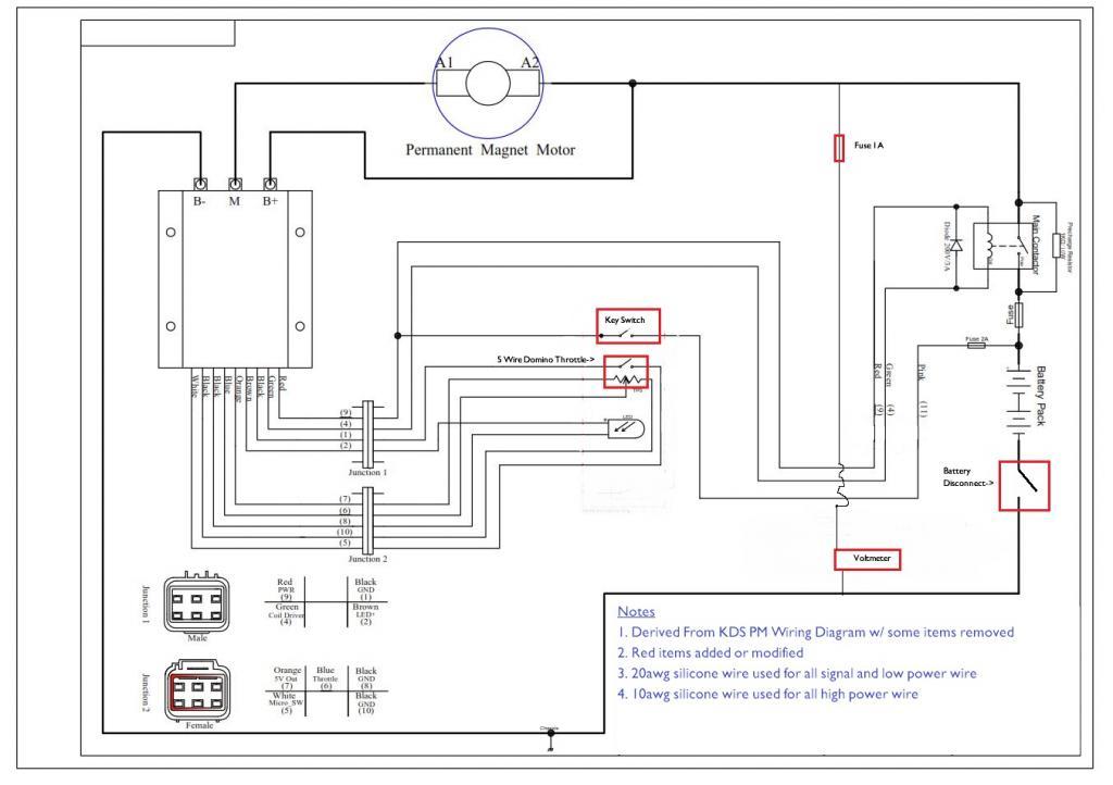 Oset Wiring Diagram - Wiring Diagrams Plug