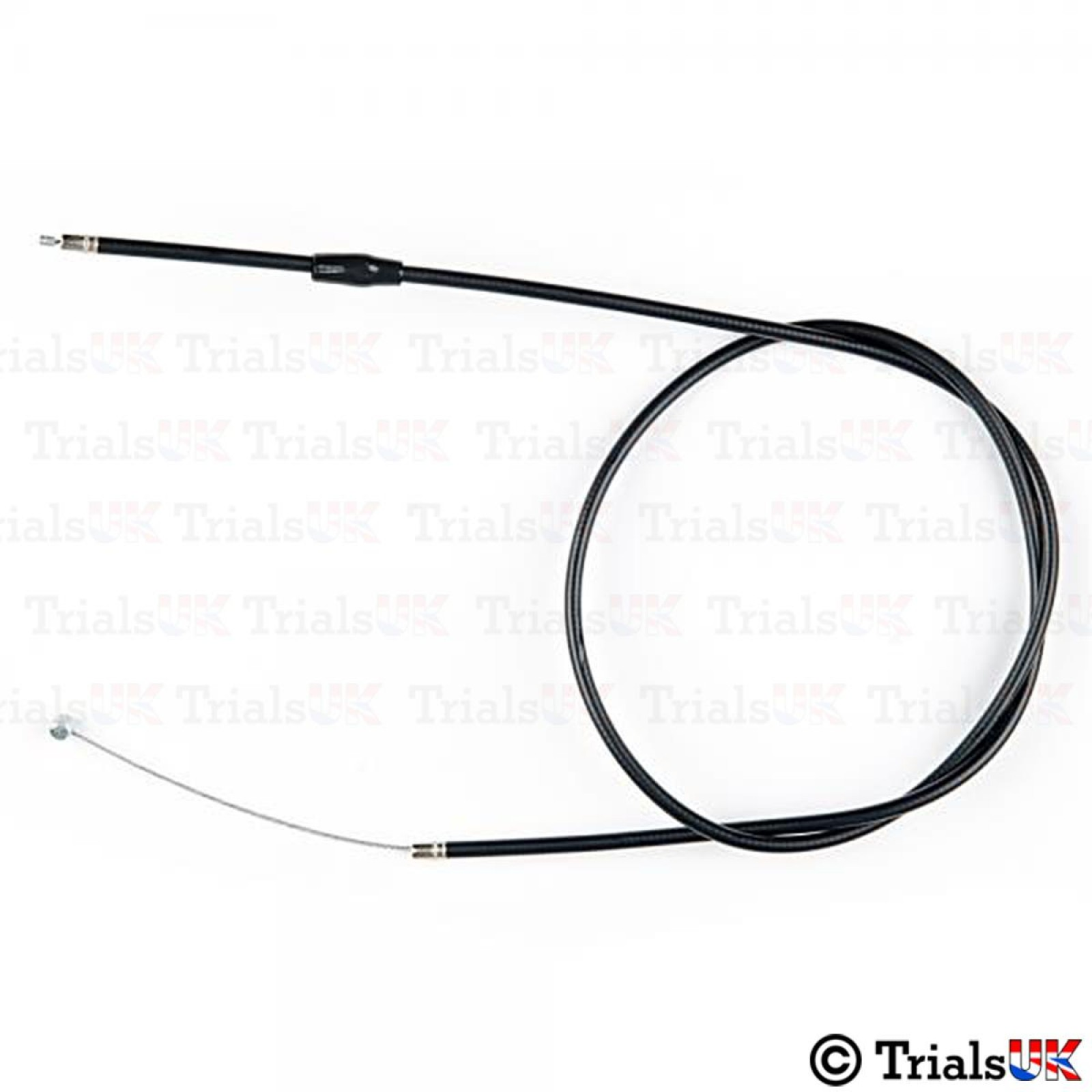 Jitsie Beta Rev-Evo 80 Throttle Cable 2003-2019