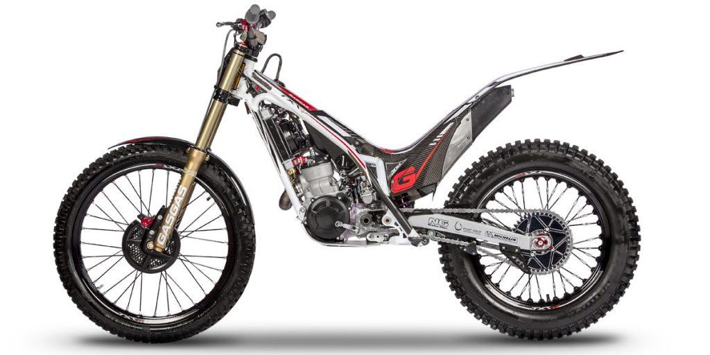 Precios motos nuevas de trial todas las marcas gama 2017 y