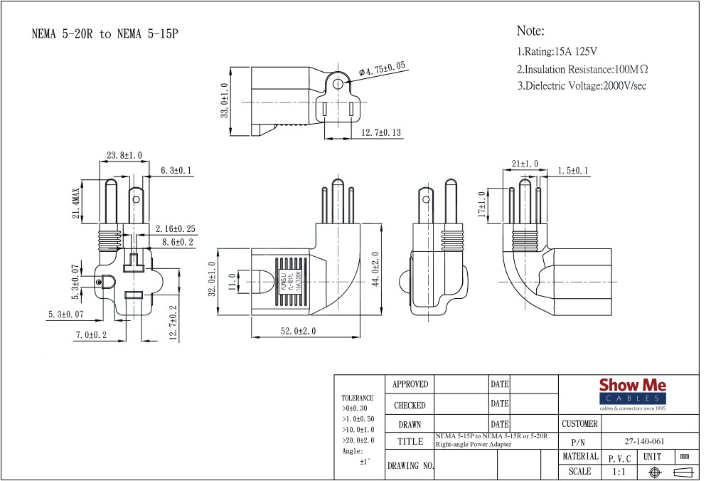 medium resolution of nema 5 20r wiring diagram wiring diagram wiring diagram besides nema 6 20r adapter on nema 5 20r wiring