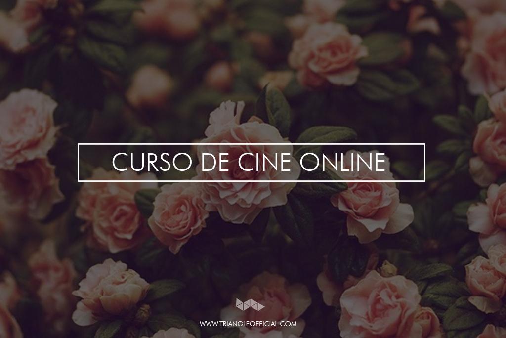 Curso de cine 2016