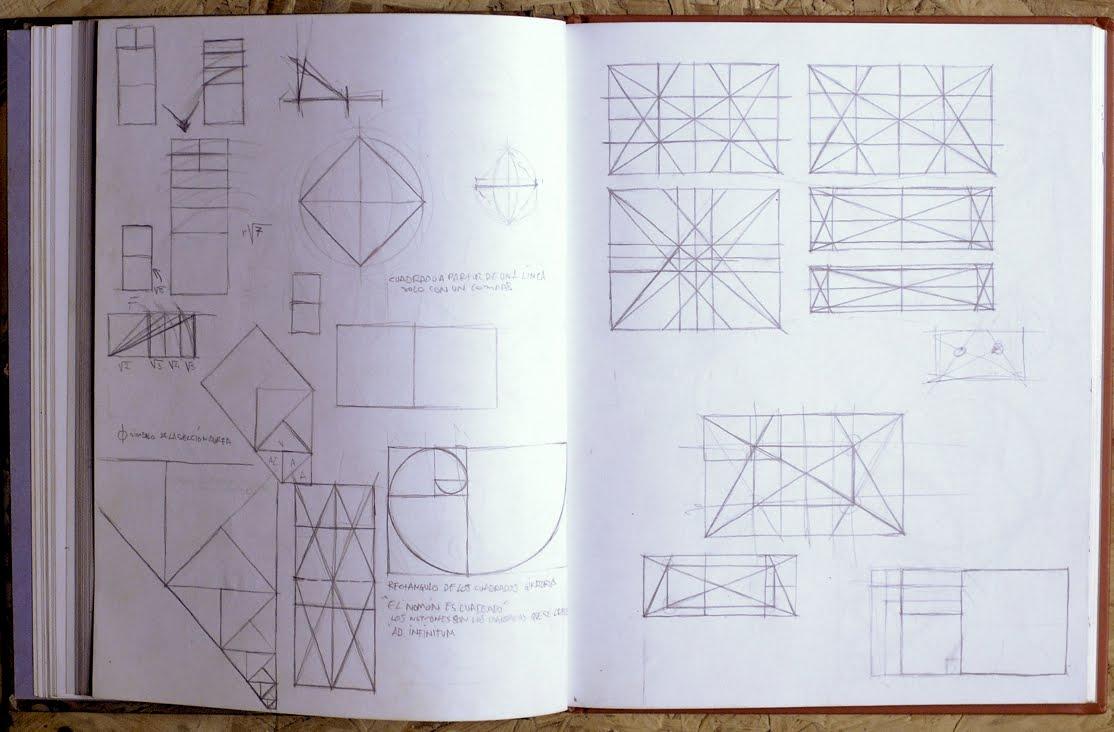 (peke) Simetría Dinámica y Geometría