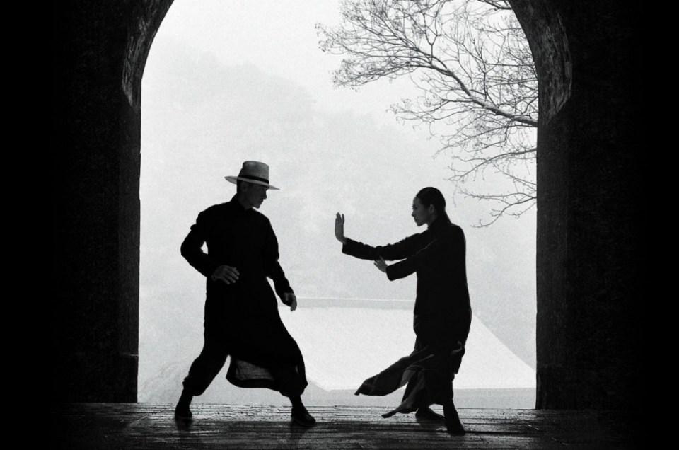 Cine - Composición :  Fondos y marcos