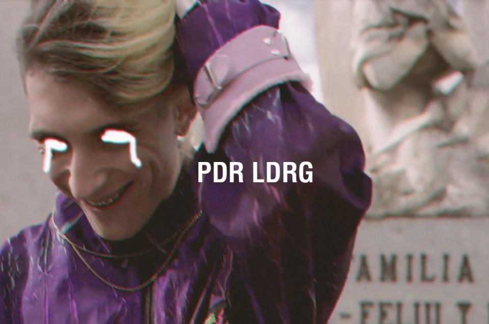 """Pedro LaDroga - Entrevista al """"Vampiro"""" del Trap"""